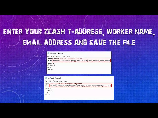 NEW Claymore's ZCash AMD GPU Miner v12.6 patch
