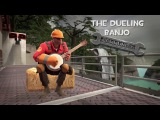 The Dueling Banjo