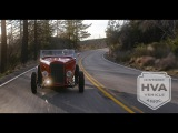 The McGee Roadster Hot Rod Legend Historic Vehicle Association Documentary