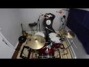 Fatboy Slim - Rockafeller Skank (Radio Edit) - Drum Cover