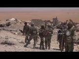 شاهد كيف طوقت وحدات الجيش السوري مدينة الس&#1