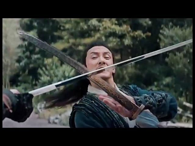 Братство клинков 2 / Brotherhood of Blades - трейлер