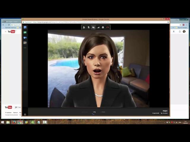 Как снять видео с экрана монитора при помощи YouTube (плагин Hangouts) » Freewka.com - Смотреть онлайн в хорощем качестве