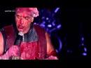 Rammstein - Mein Teil Hurricane Festival 2013