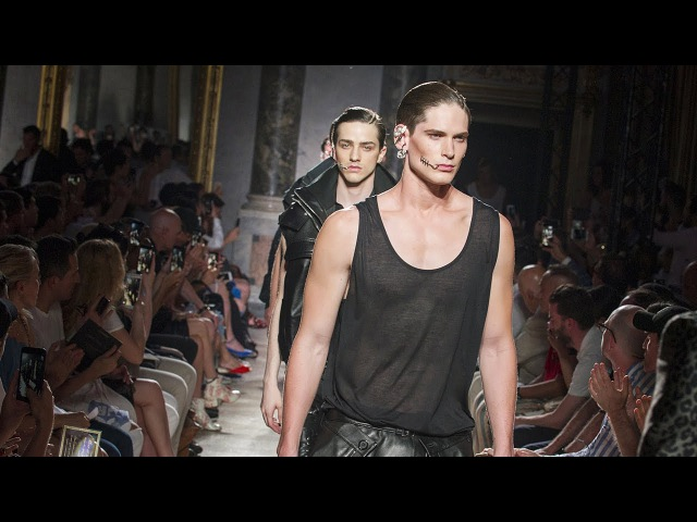 Les Hommes | Spring Summer 2018 Full Fashion Show | Exclusive