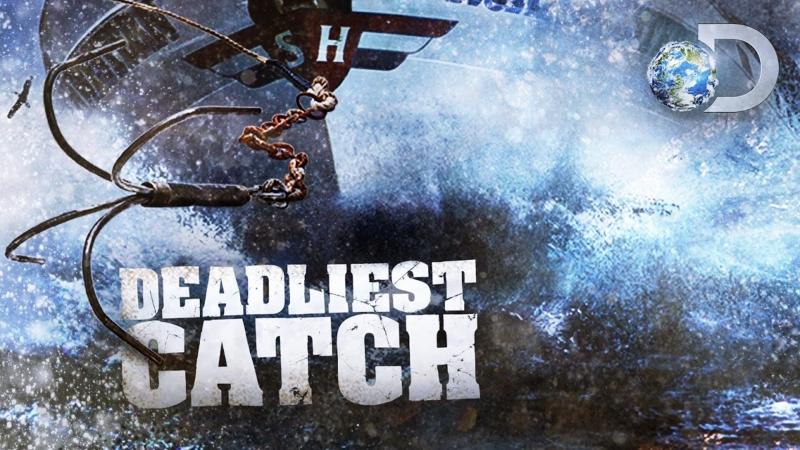 Deadliest Catch Alaskan Storm 1