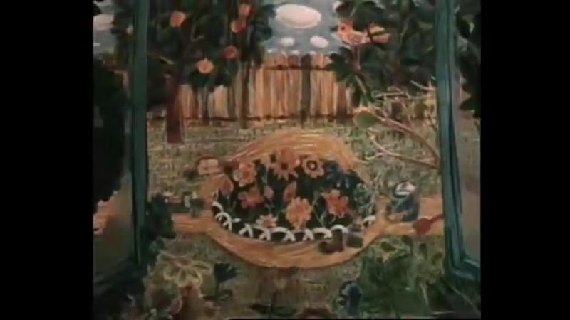 Вот мы видим Игра из мультфильма Пластилиновая ворона