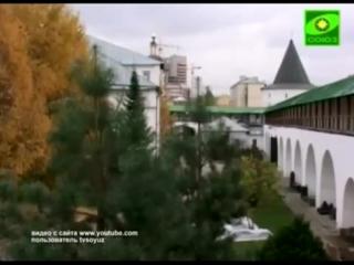 В Тутаеве отлит тысячепудовый колокол для Новоспасского монастыря Москвы