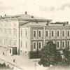 Исторический бал в Тульском Дворянском собрании.