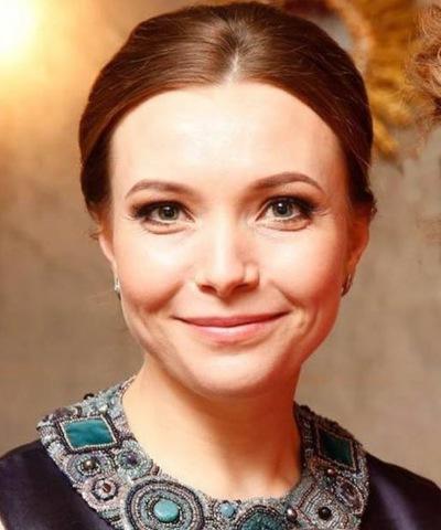 Ксения Гордеева