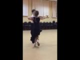 Танцевальные будни