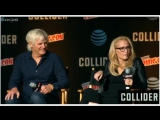New York Comic Con - The X-Files Panel 2017 - Part 5