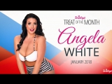 Angela White  Press Hold if Youre Horny