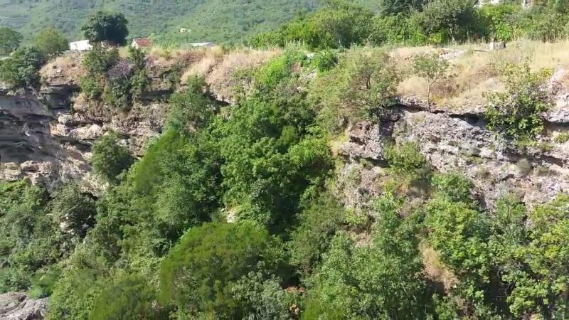 Каньон реки Морачи