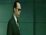 Матрица - Агент Смит допрашивает Морфеуса!(roleplay_for_the_movie_matrix)