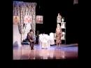 Спектакль На струнах дождя с участием актеров Ирины Муравьевой народной артистки России , Леонида Бечевина, Анны Терех