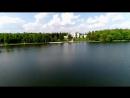 Поместье князя Барятинского — Марьино, Курская область, 16.05.2017 (видео с дрона, 1080p)
