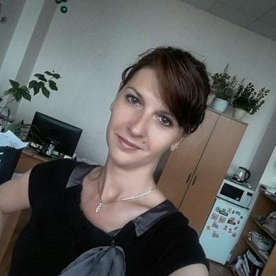 Полина Сидорович