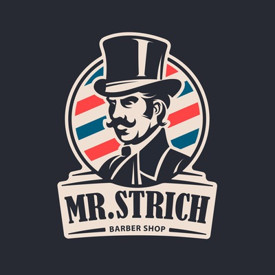 Мистер Стричь