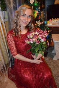 Мария Гашкова
