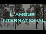 L'amour international