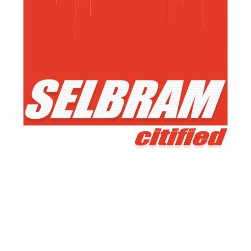 Selbram альбом Citified