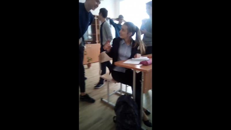 Дарья Кауфман - Live