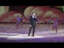 Александр Коган и Екатерина Селезнева с юными гимнастками - Праздник любви