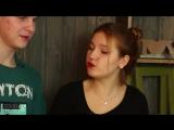 Девушки мотора Таня и Андрей. Как понять что девушка готова поцеловать Как Правильно Целоваться