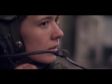 Silje Johansen Willassen, Norways girl commander Leopard 2 A4