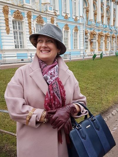 Маргарита Кабакчи
