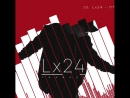LX24 Макияж