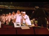 Eminem - The Real Slim Shady / The Way I Am (Live @ MTV Music Awards, 2000)