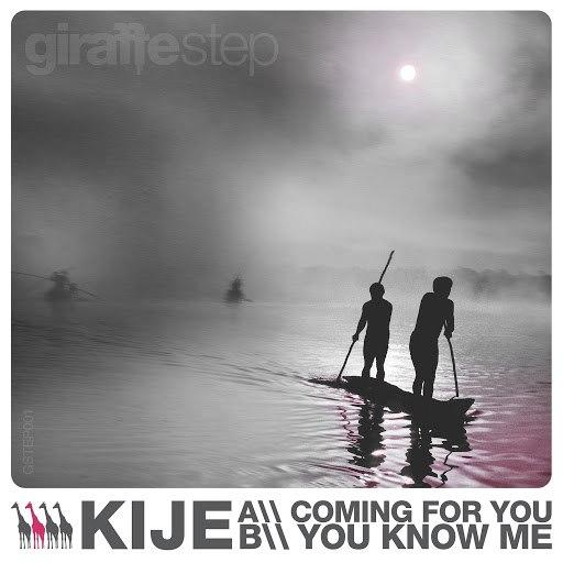 Kije альбом Coming For You / You Know Me