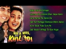 Mr Mrs Khiladi 1997 Full Video Songs Akshay Kumar Juhi Chawla
