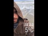 instagram stories by Kadir Dogulu