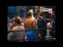 Бокс. Майк Тайсон - Уильям Хосе ком. Беленький, Высоцкий Mike Tyson vs William 23 бой