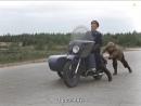 Берегись автомобиля. (1966). цветной.(СССР).Памяти Эльдара Рязанова.