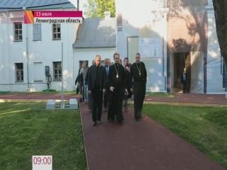 Путин поручил МВД наладить работу с центром реабилитации при Коневском монастыре