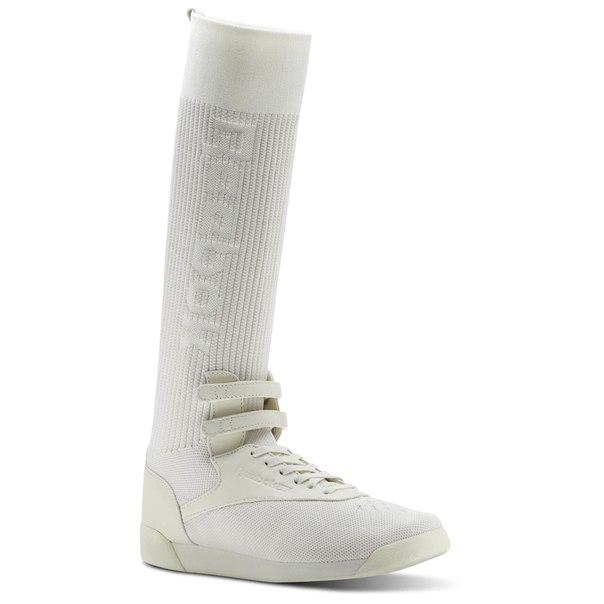 Кроссовки Freestyle Hi Ultraknit