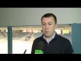 Владислав Хромых о знакомстве с командой и задаче на сезон.