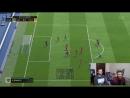 [Flomd group] САМЫЙ ЛУЧШИЙ FUT DRAFT С НЕЧАЕМ | FIFA 18