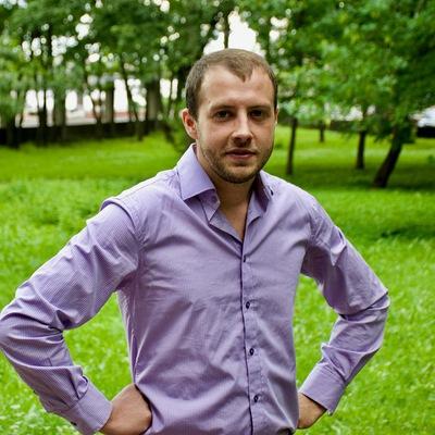 Макс Хлиманков