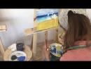 Уроки Рисования для детей и взрослых в АдлереСочи