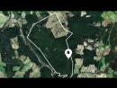 Катар оградил себе 25кв.км беларуского леса в Логойском районе. Партизанская война отменяется, - Леса нет. Информационн
