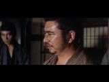1968 Затойчи. Зато Ичи и беглецы (Шинтаро Катсу) BDRip 720p.