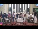 Yeni Meyxana 2017 Qirgin Deyisme ⁄ ZOR DIYECEYSEN - Perviz Bulbule, Balaeli Mastagali