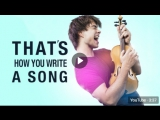 "Alexander Rybak - ""That's How You Write A Song"" (Extended Version)"