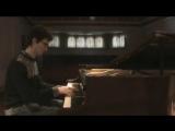 Проверка миграции FFX ~ Piano Transcriptions Part 4 ~ Seymour