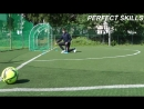 Оборона при угловом ударе в мини-футболе_ стойка защитника (тактика футзала)